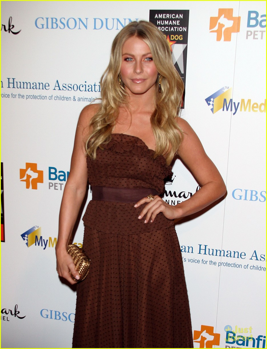 julianne hough hero dog awards 24