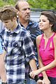 Justin-selena selena gomez justin bieber helicopter brazil 01