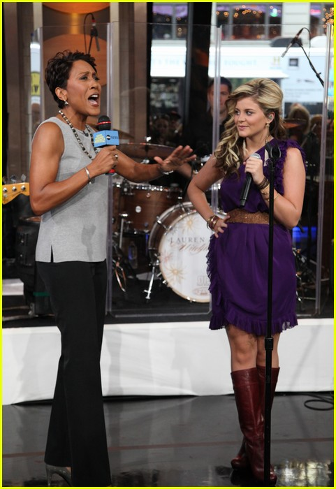 lauren alaina good morning america 11