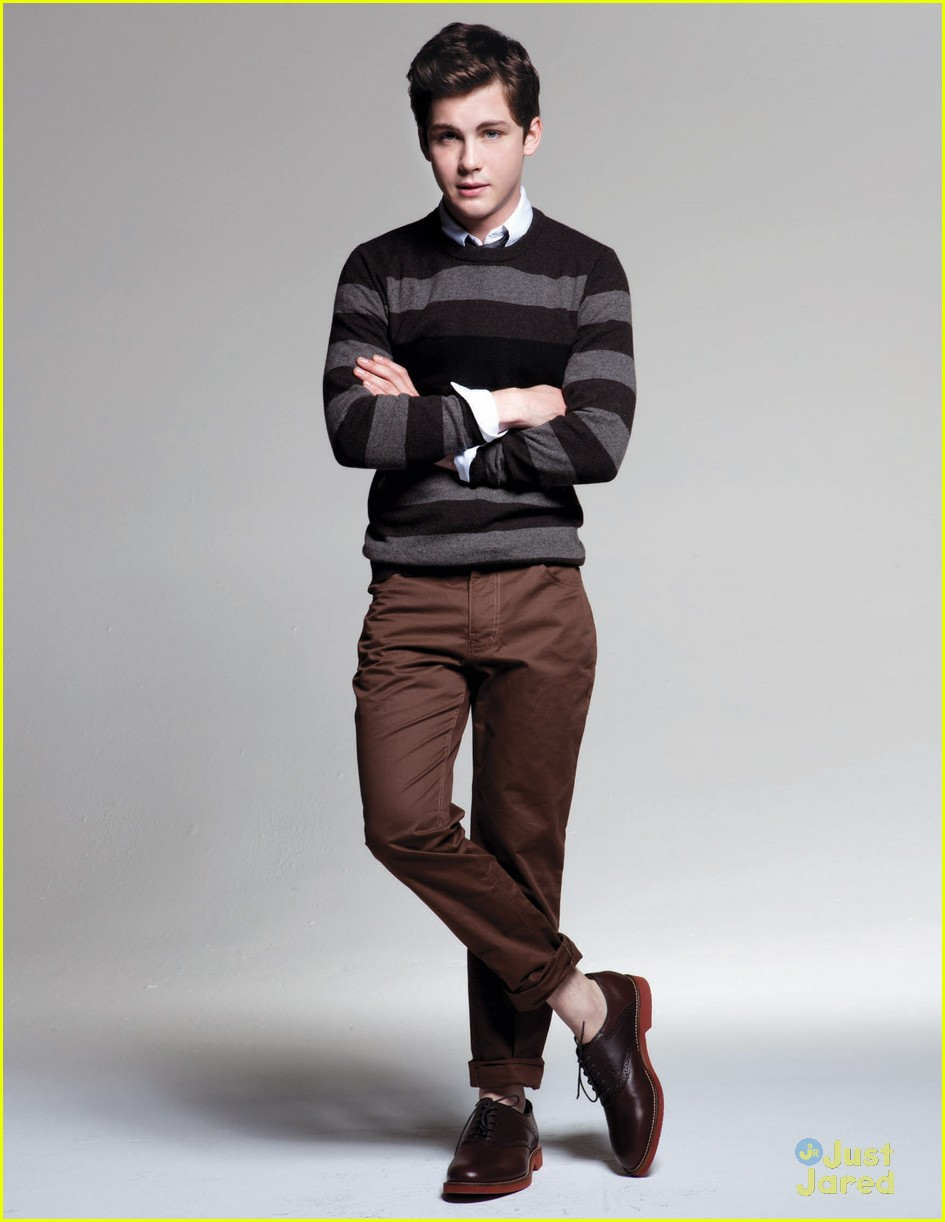 logan lerman daman cover 03