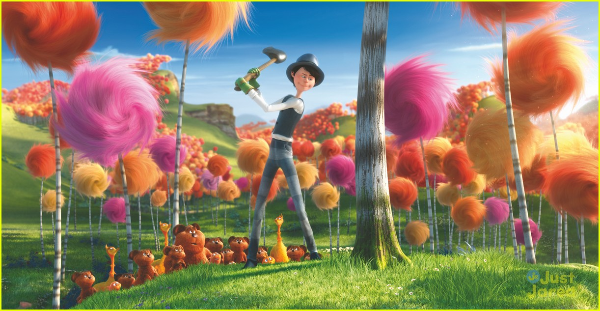 zac efron lorax trailer stills 04