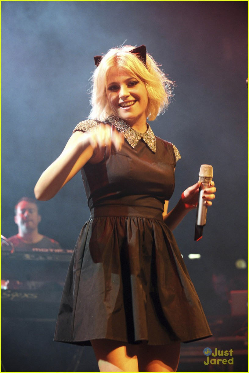 pixie lott stevie radio 03