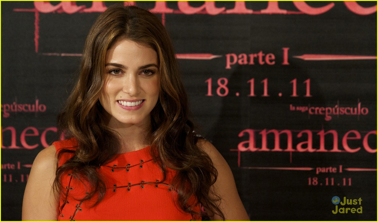 nikki reed jackson rathbone madrid 25