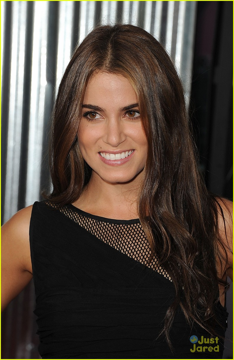 nikki reed reel steel 17