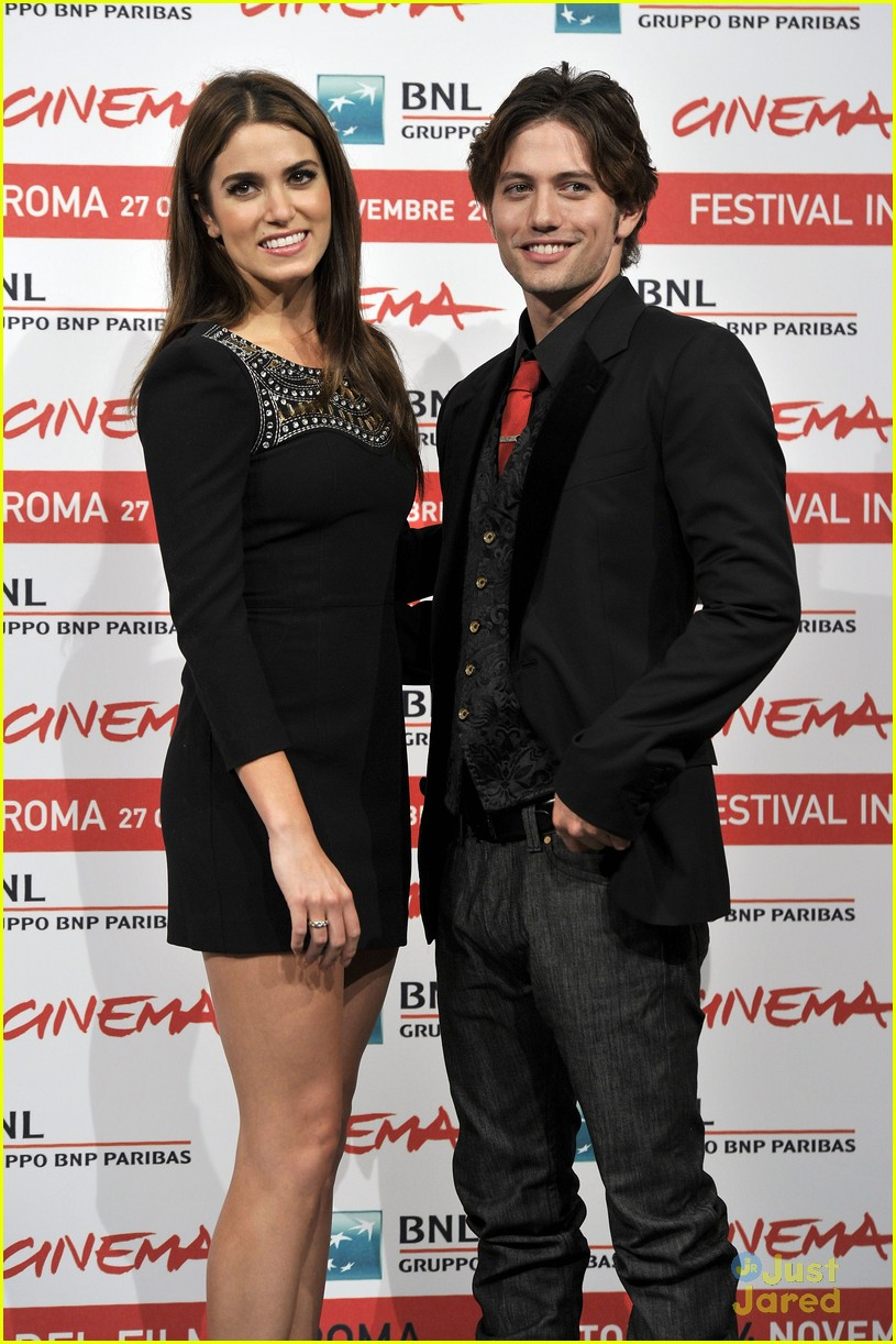 nikki reed jackson rathbone rome 10