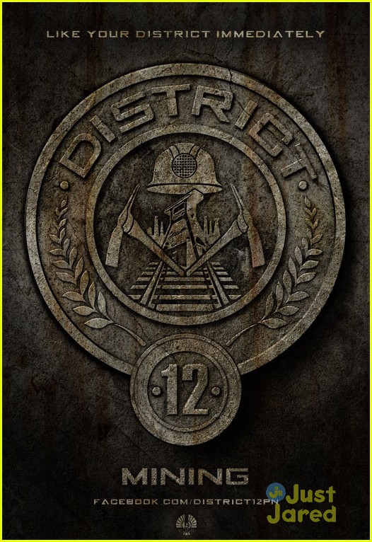 hunger games poster districts 05