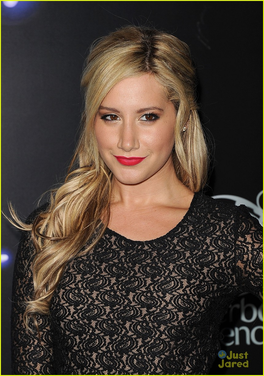 ashley tisdale footloose premiere 16