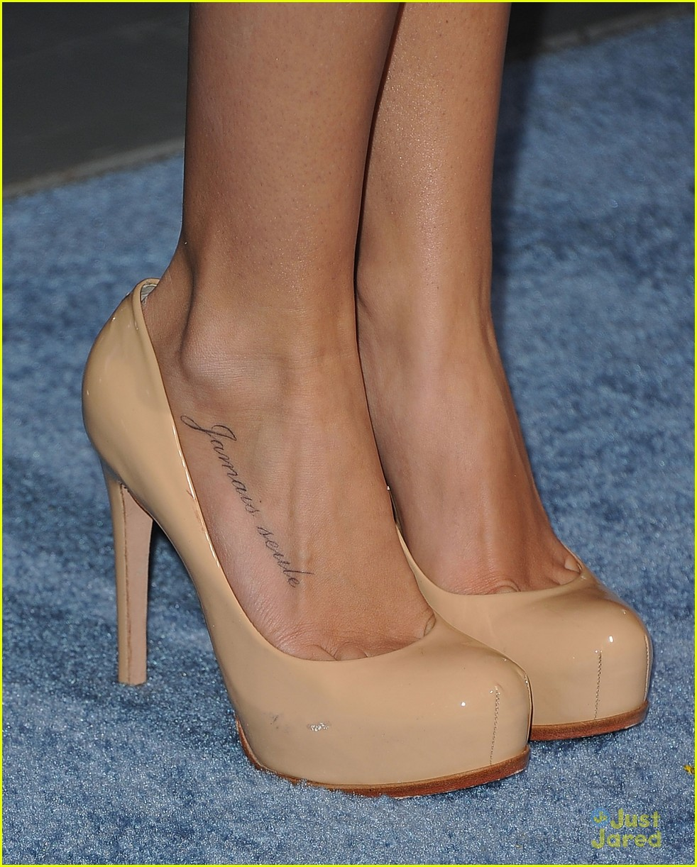 ashley tisdale footloose premiere 22