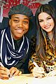 Victoria-leon victoria justice leon thomas germany 06