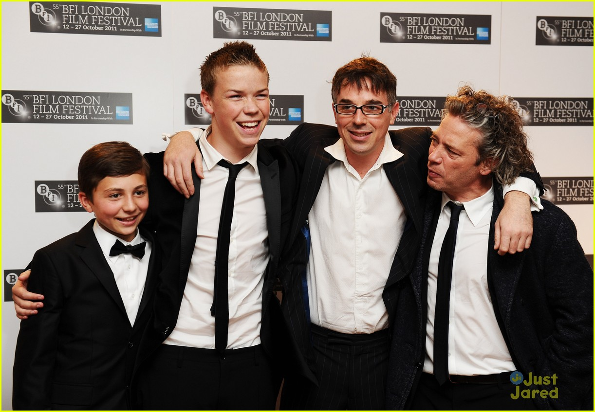 will poulter wild bill bfi 03