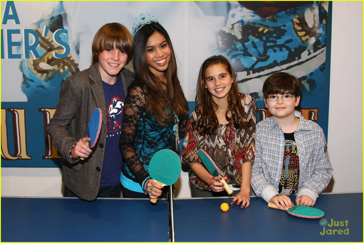 ashley argota glaser event nyc 05