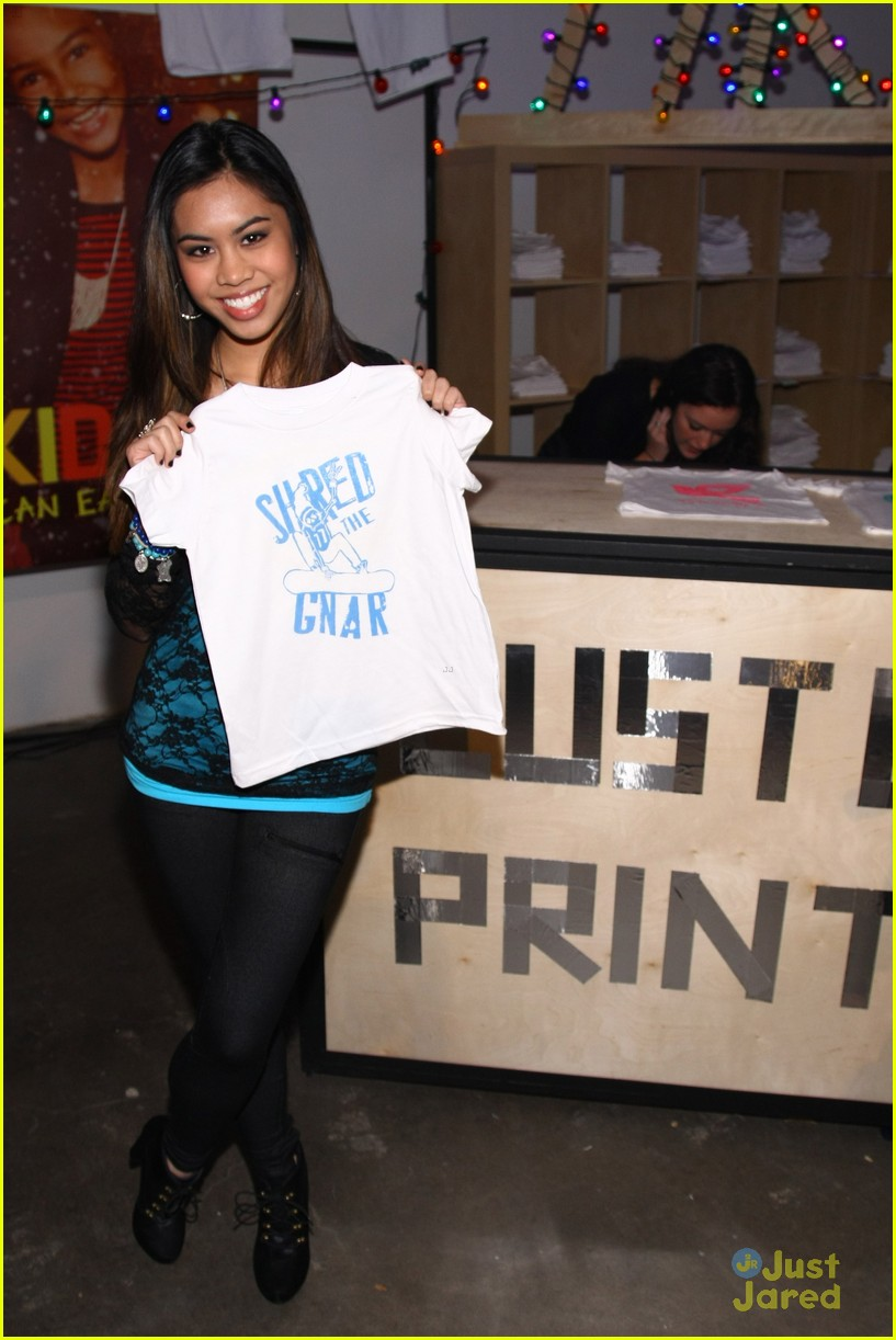 ashley argota glaser event nyc 11