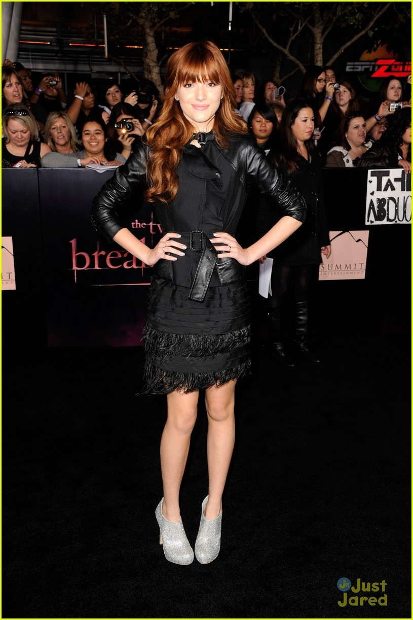 bella thorne breaking dawn 10