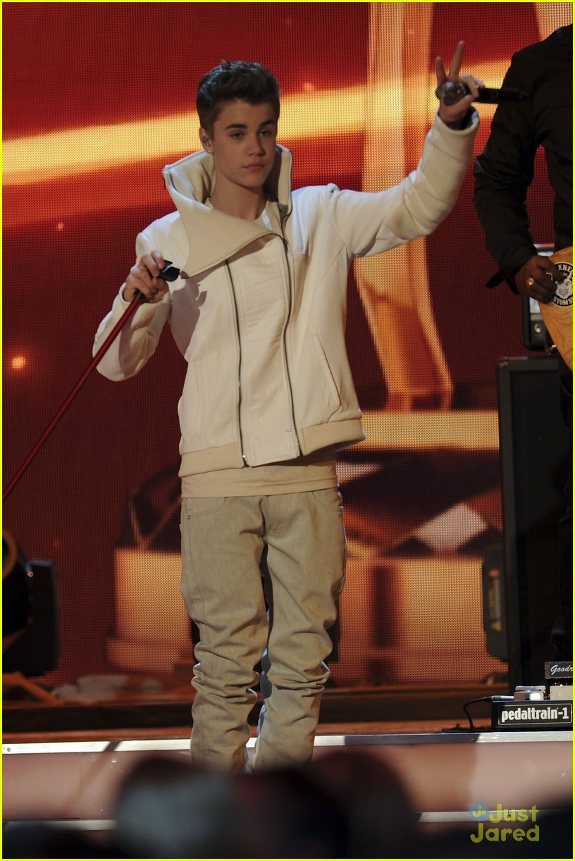 justin bieber bambi awards 17