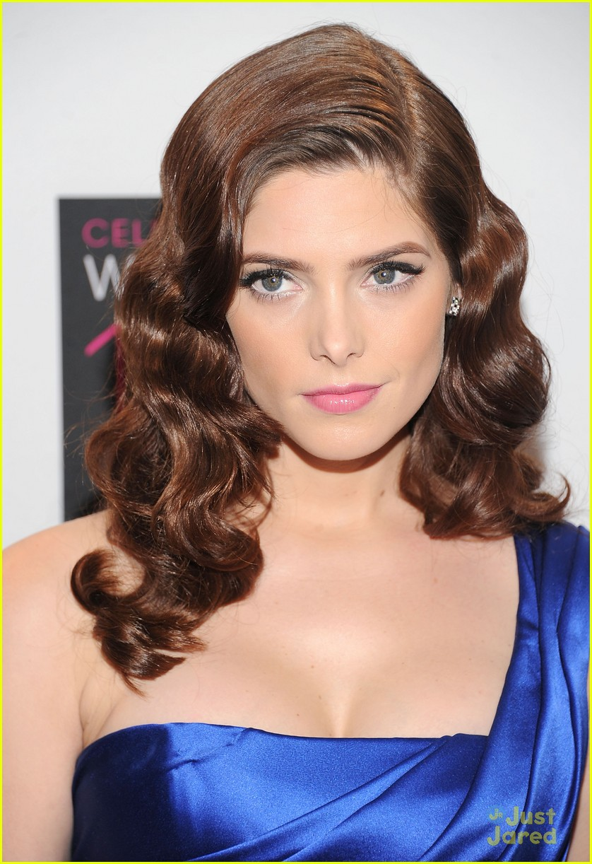 ashley greene avon voices 14