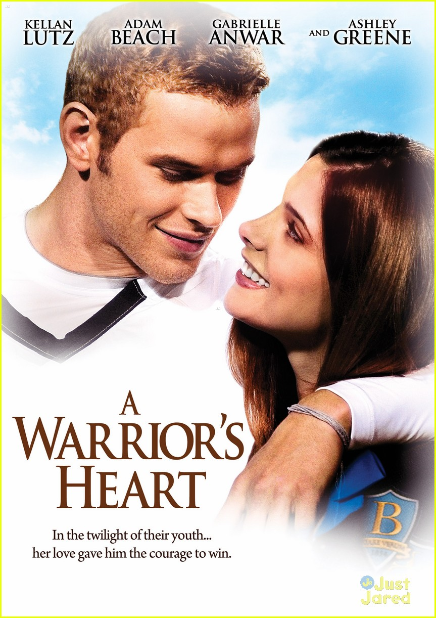 ashley greene warriors heart trailer 04