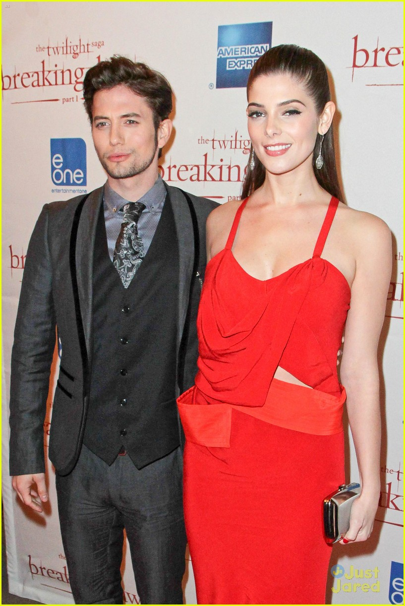 ashley greene jackson rathbone toronto 03