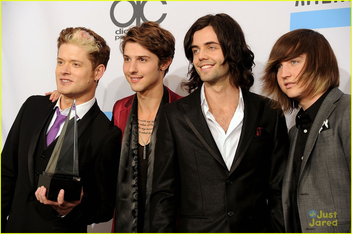 hot chelle rae 2011 amas 07