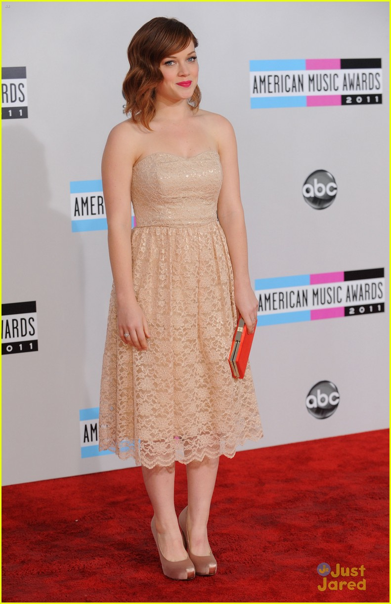 jane levy 2011 amas 12