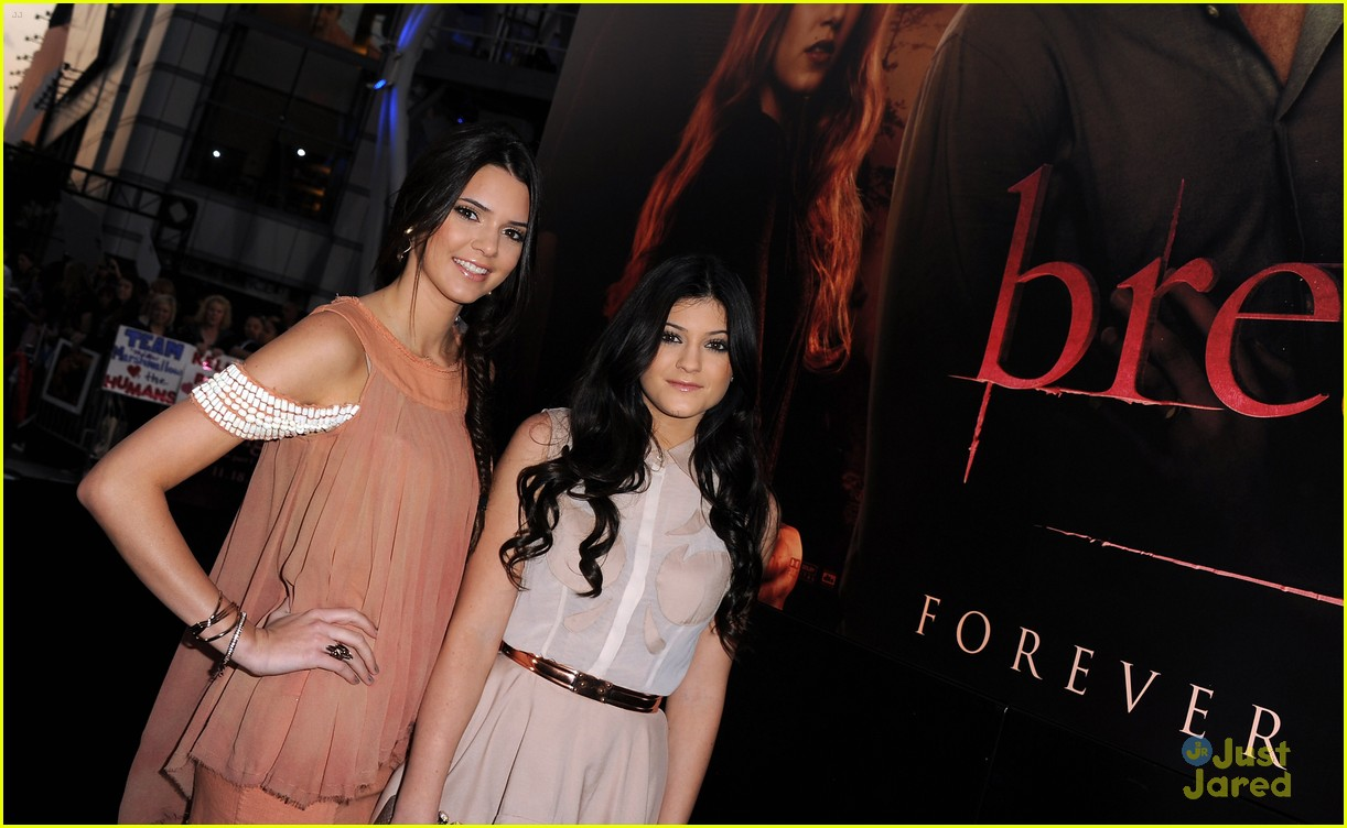 kendall kylie jenner bd premiere 13
