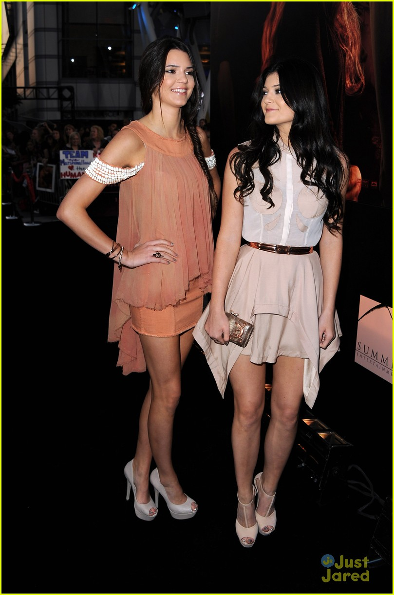 kendall kylie jenner bd premiere 20