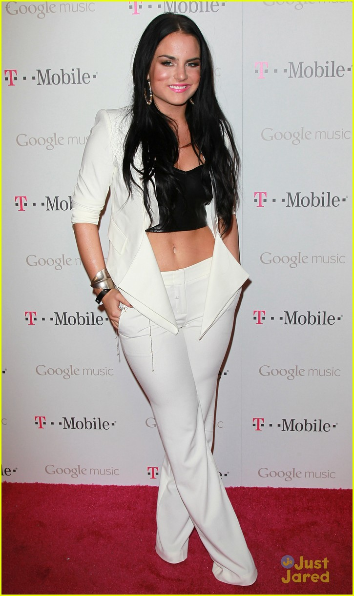 jojo google music launch 02