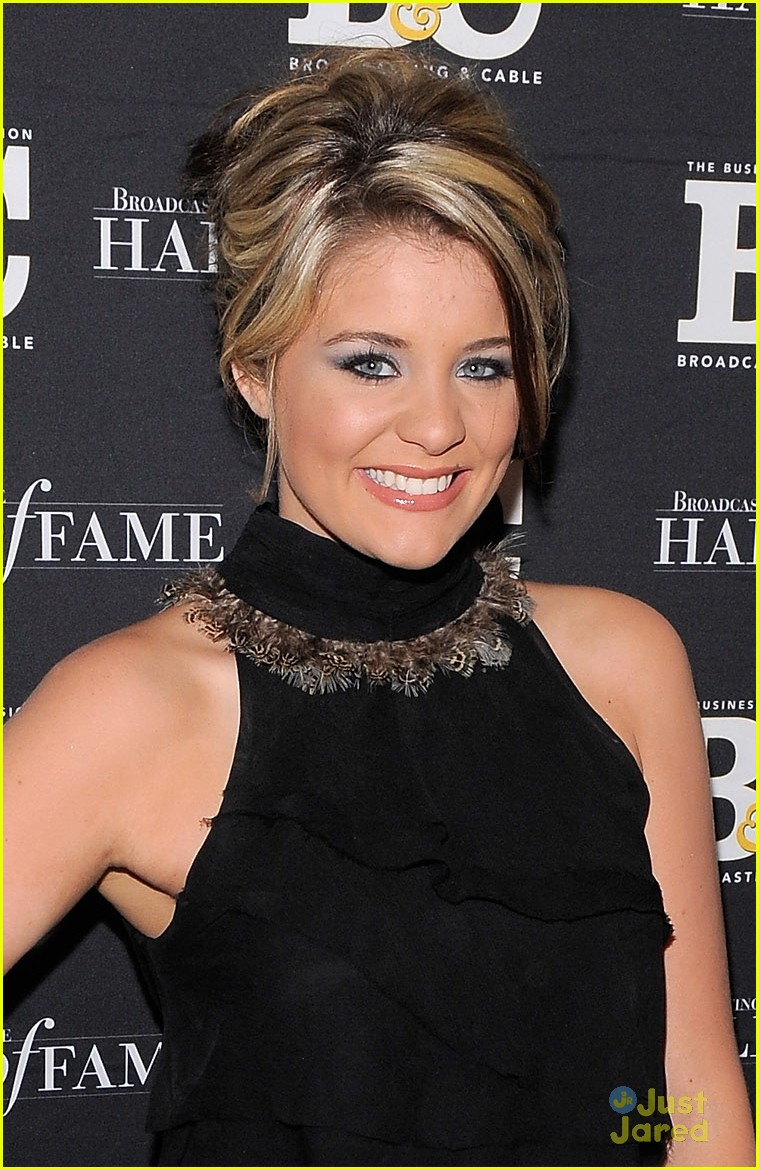 lauren alaina cable awards 10