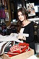Lucy-superdry lucy hale superdry shopper 25