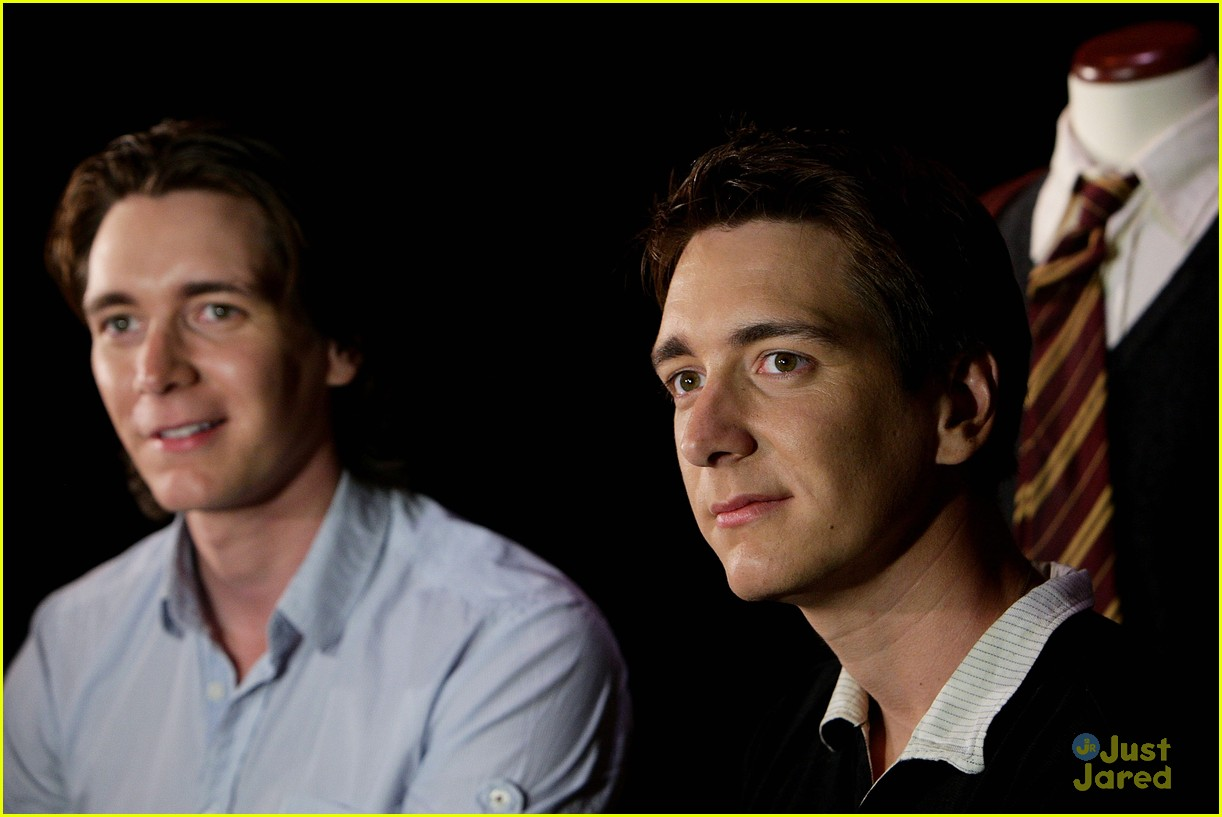 james oliver phelps sydney hp 13