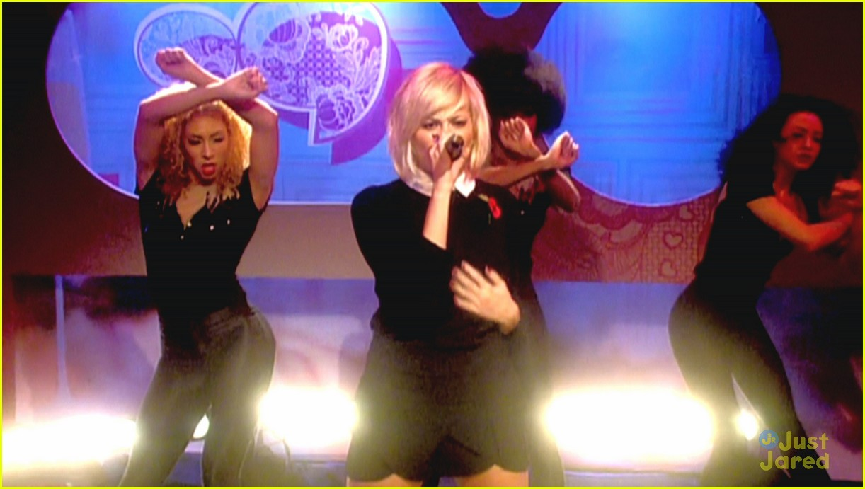 pixie lott loose women 03