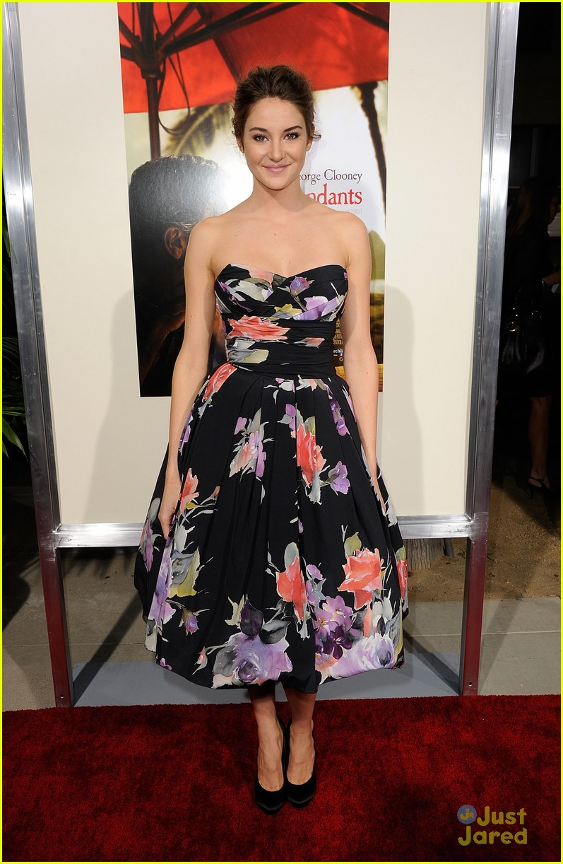 shailene woodley descendents prem 01