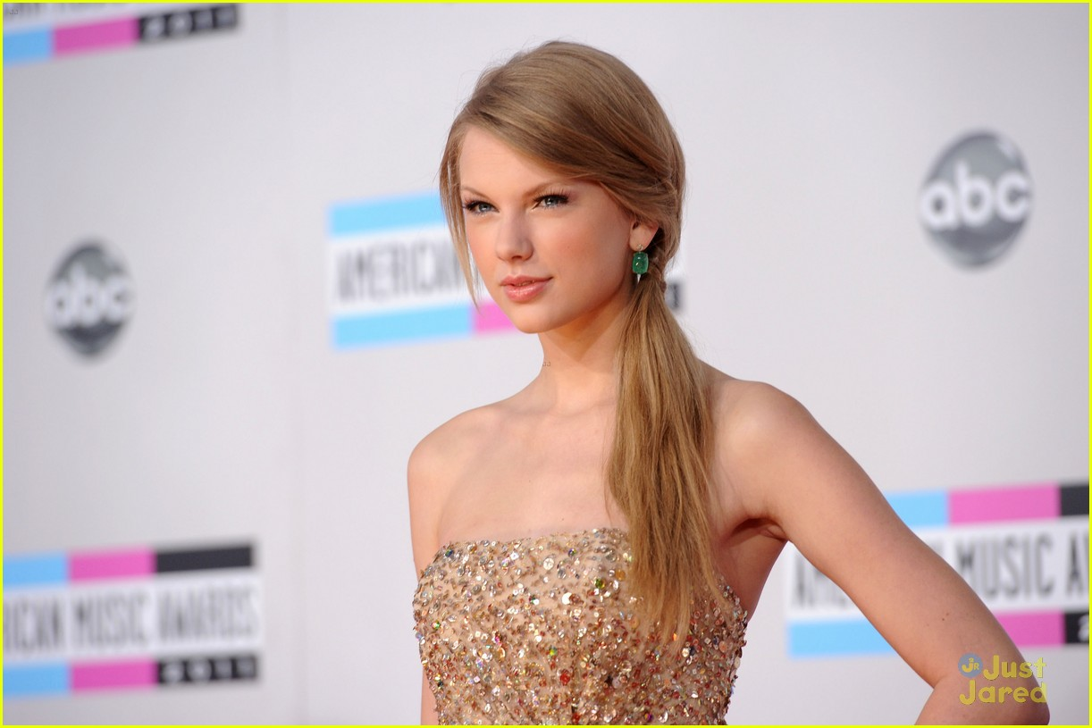 taylor swift 2011 amas 05