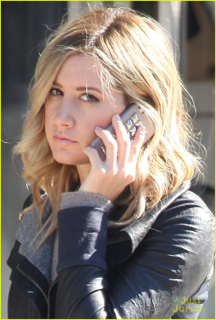 ashley tisdale adventure quest 01