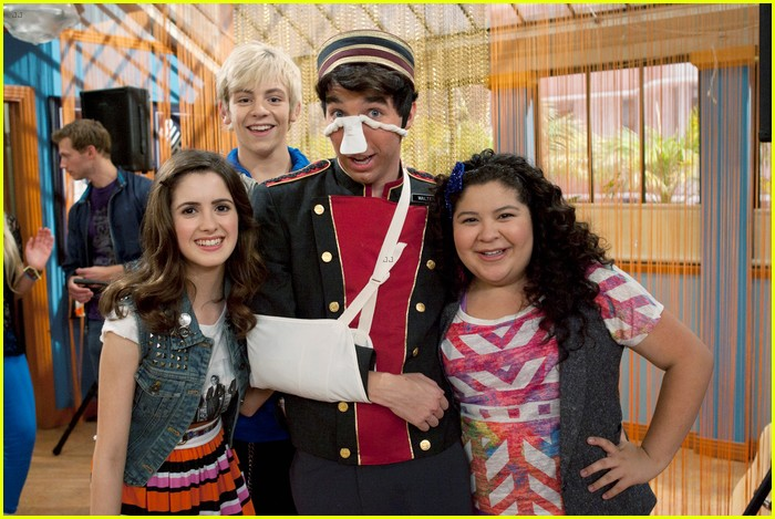 austin ally cloudwatchers 10