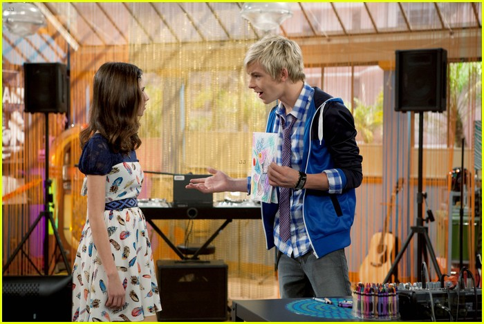 austin ally cloudwatchers 13