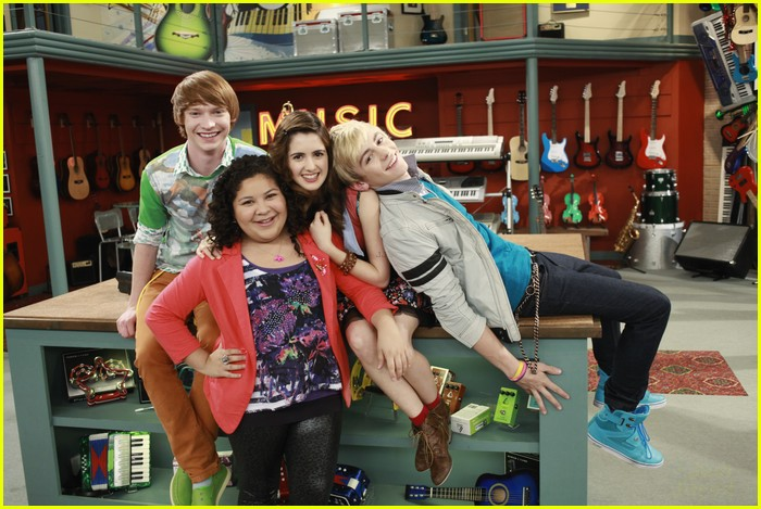 austin ally premiere today 03