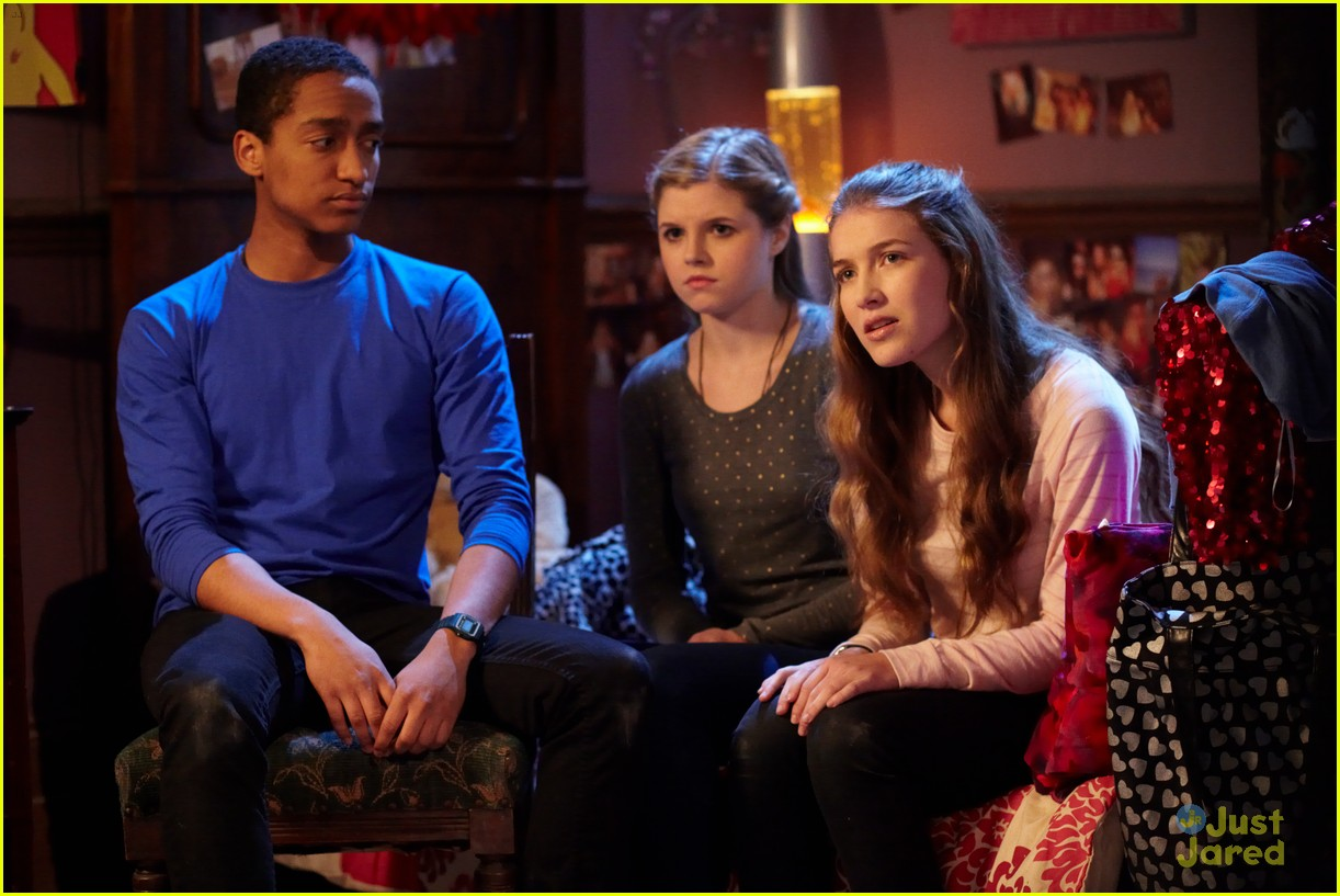 house anubis season two 12