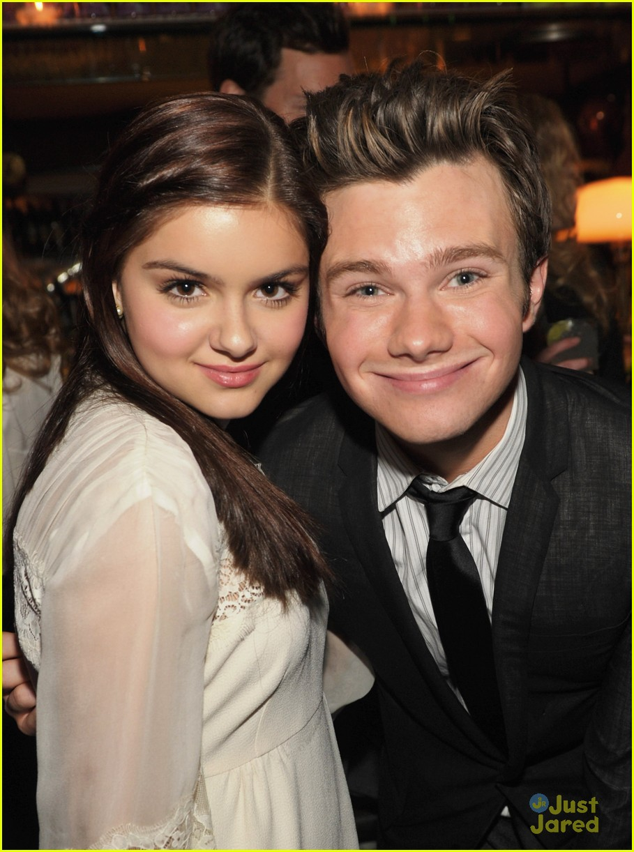 ariel winter night firsts 08
