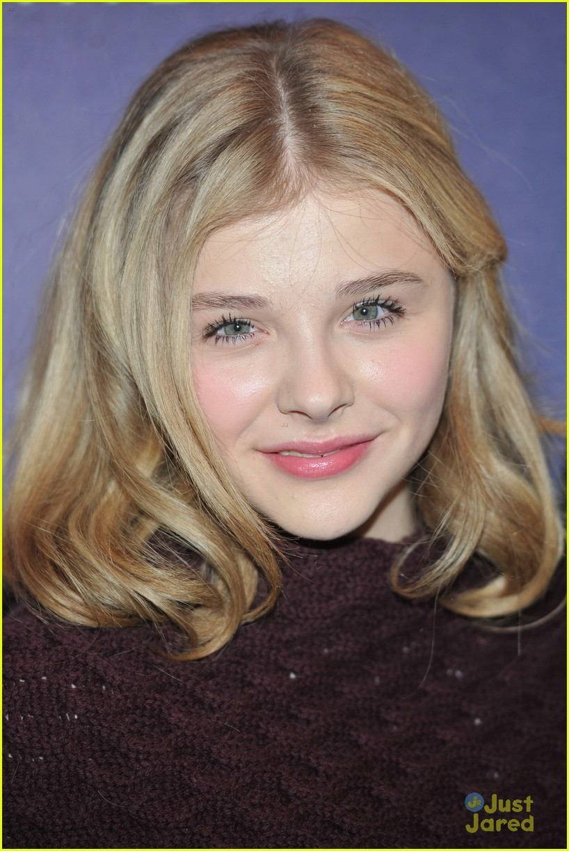 chloe moretz tommy london 12