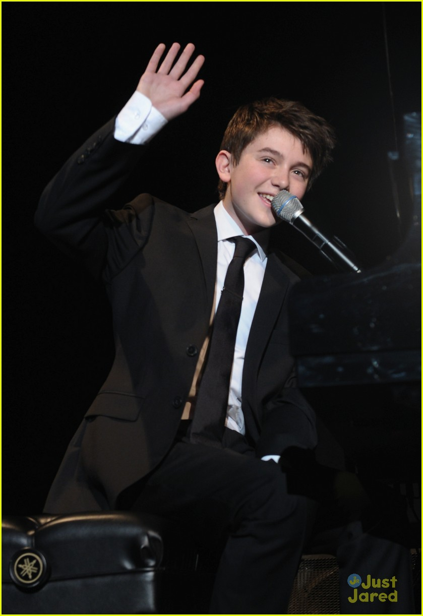 greyson chance bill rights dinner 09