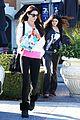 Jenner-christmas kendall kylie jenner christmas shopping 19
