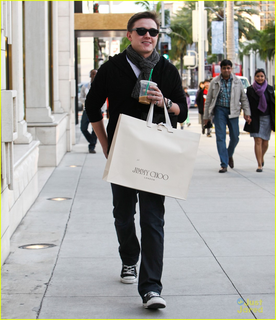 jesse mccartney jimmy choo 01