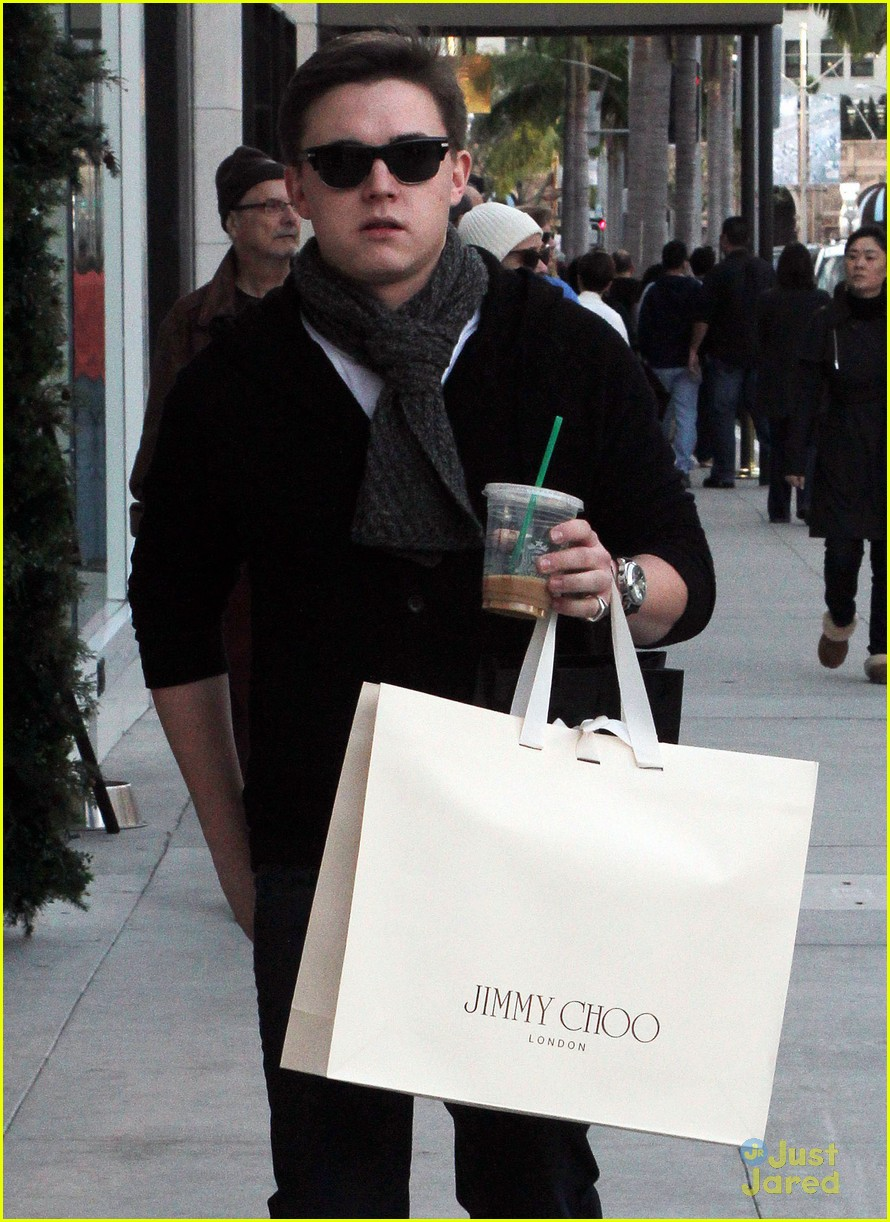 jesse mccartney jimmy choo 02