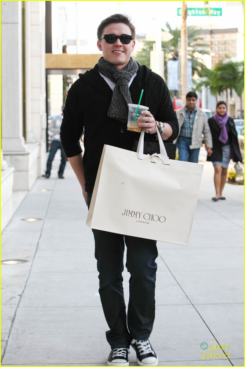 jesse mccartney jimmy choo 05