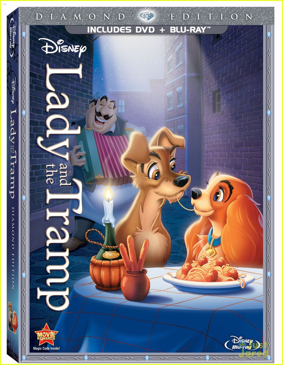 lady tramp dvd bluray 01