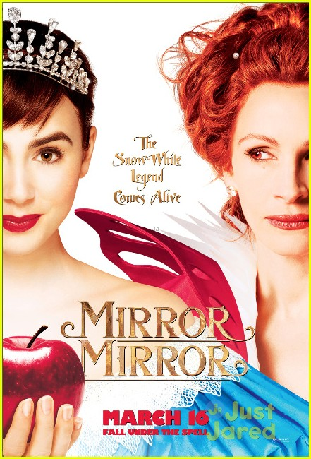 lily collins mirror posters 01