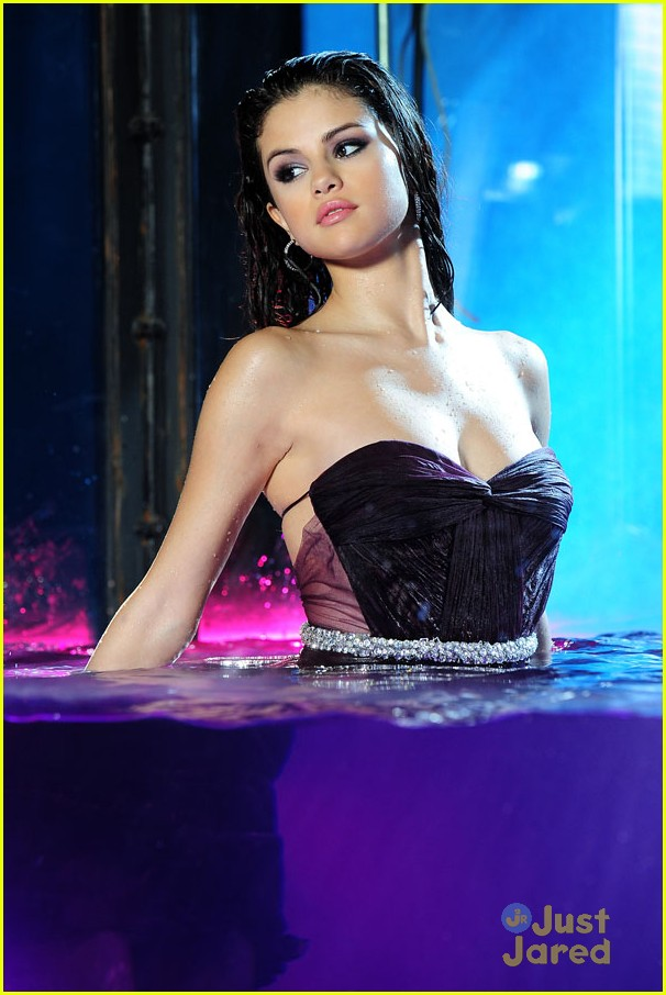 selena gomez fragrance shoot 15