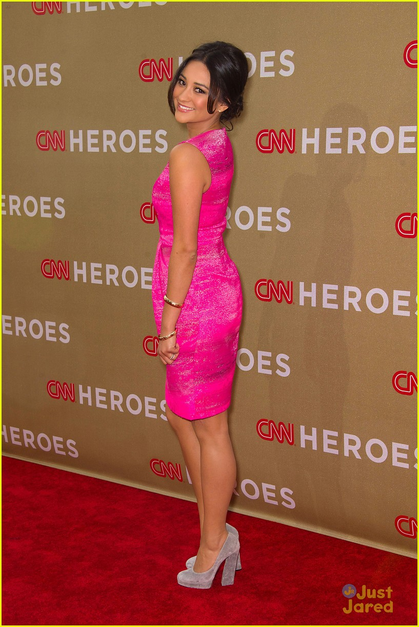 shay mitchell cnn heroes 06