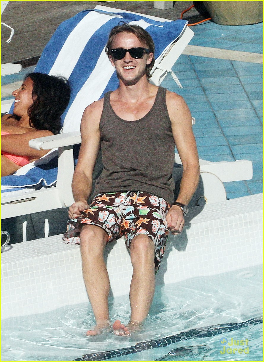 tom felton pool jade olivia 10