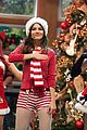 Victoria-holidays victoria justice holidays hollywood arts 08